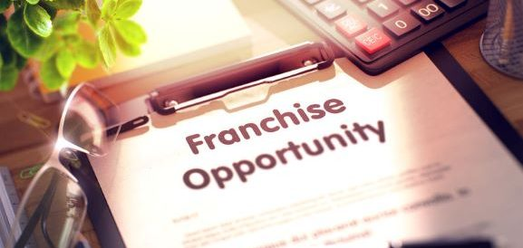 owning a franchise