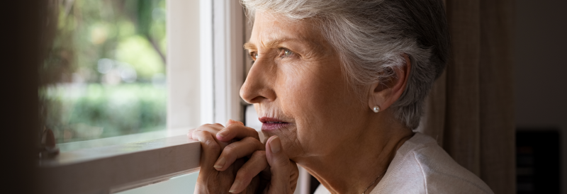 Mental health in seniors